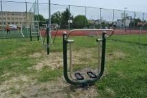 siłownie zewnetrzene fitness